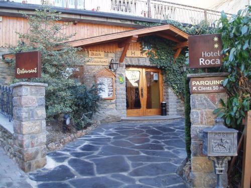Hotel Roca