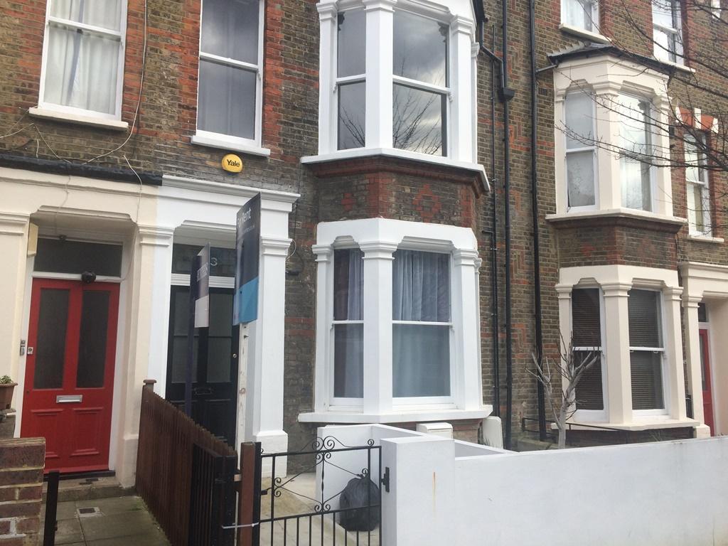 Bravington 173, London