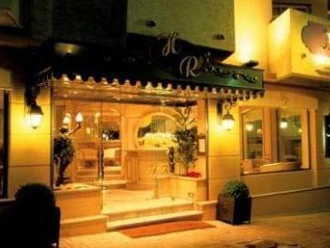 Hôtel Le Rocher