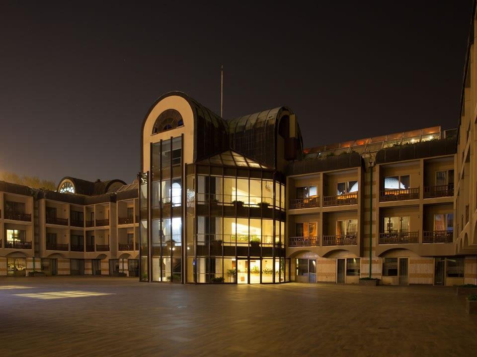 Kervansaray Thermal Hotel, Osmangazi