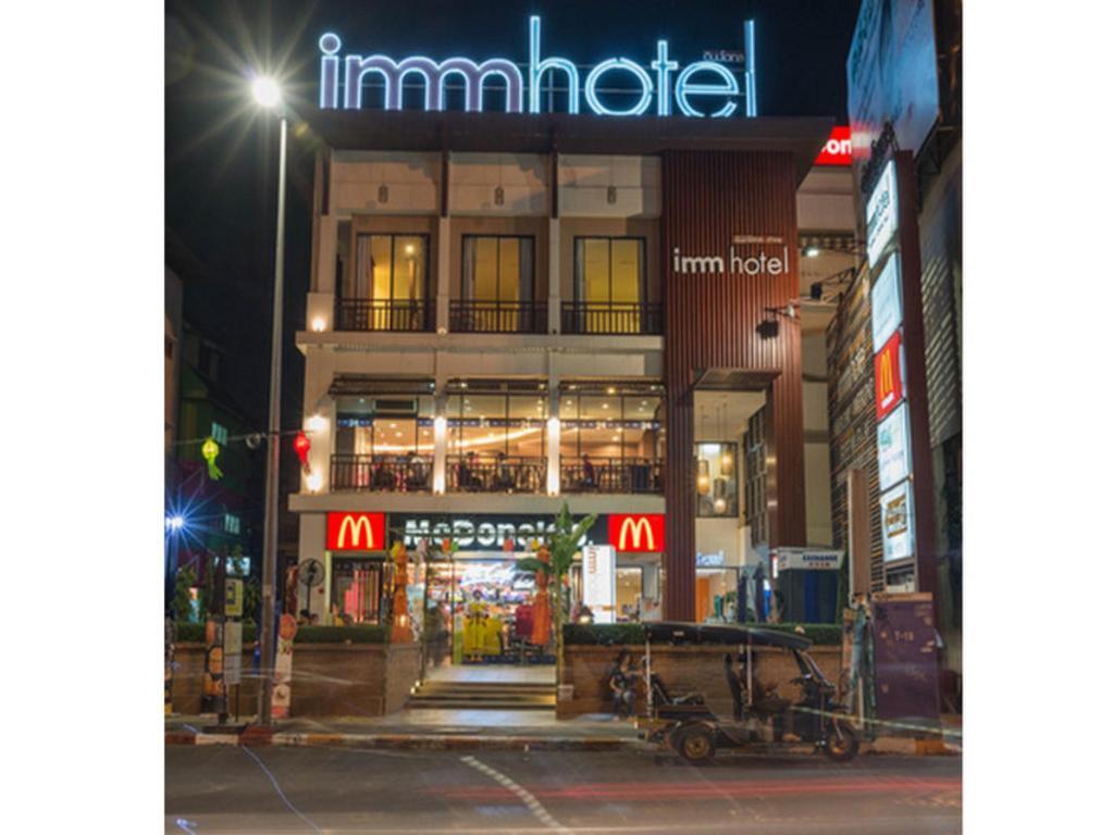 イム ホテル4