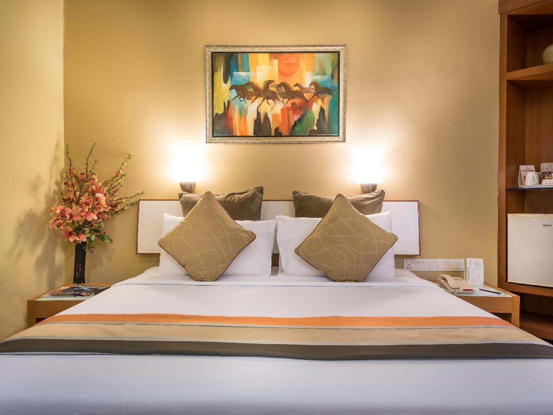 Book Hotel Sentral Kuala Lumpur, Malaysia : Agoda.com