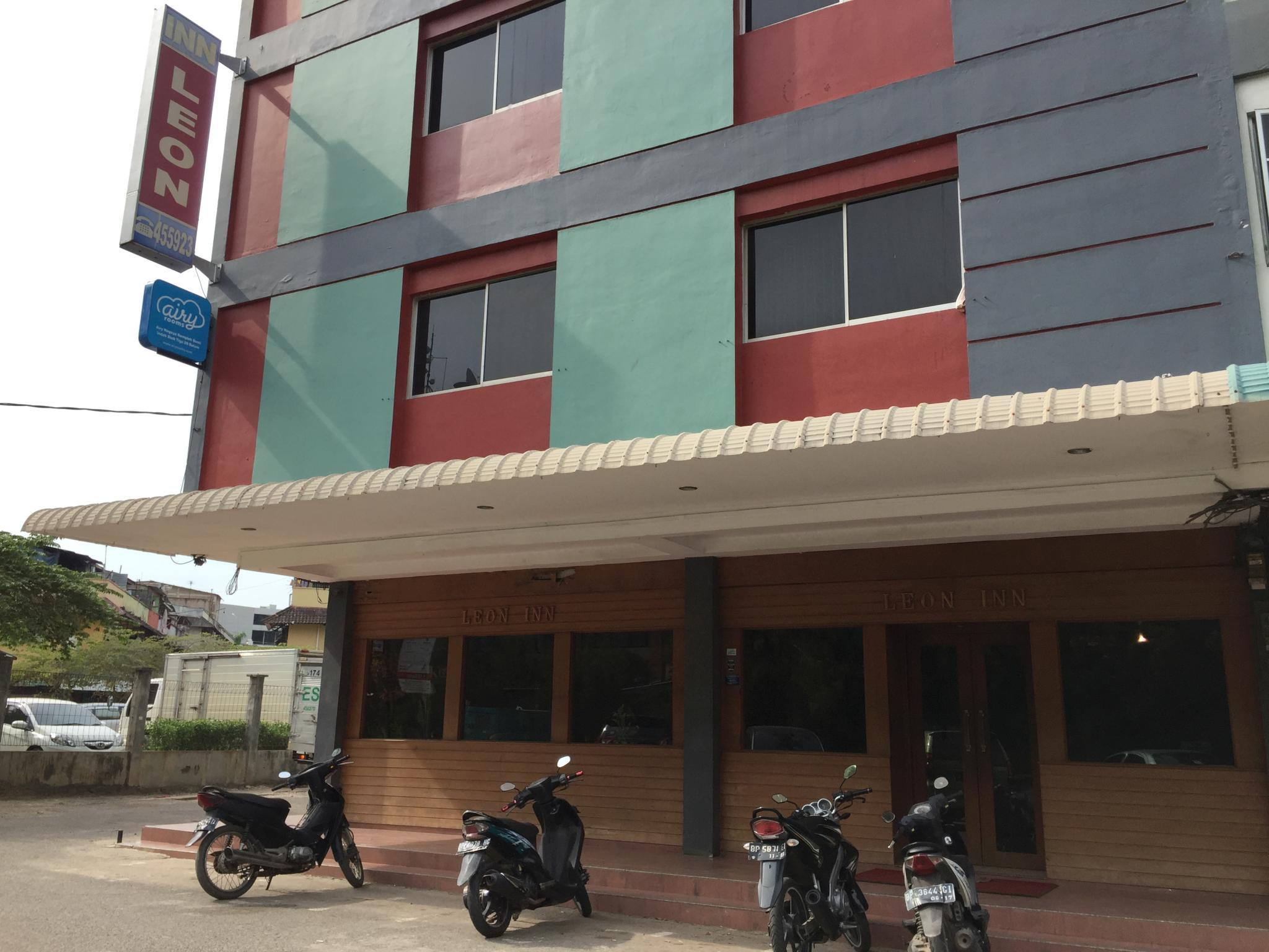 Leon Inn Nagoya, Batam