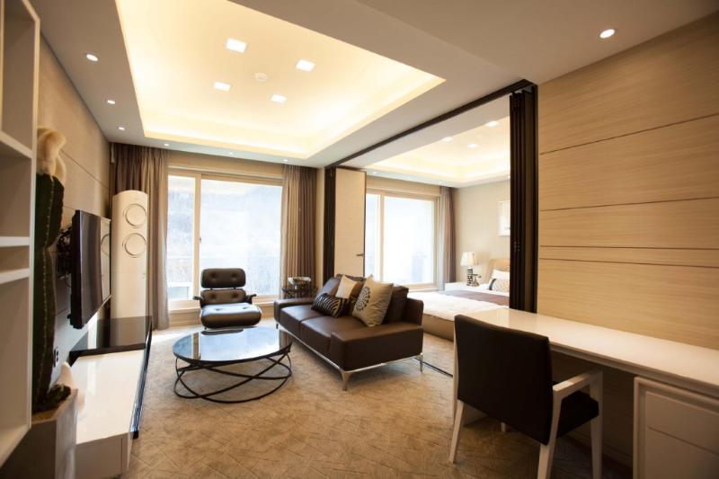 Cheongpyeong Family Hotel