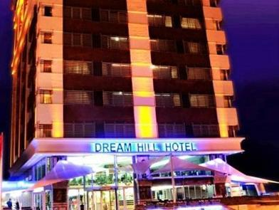 Dream Hill Business Deluxe Hotel Istanbul Asia, Kartal