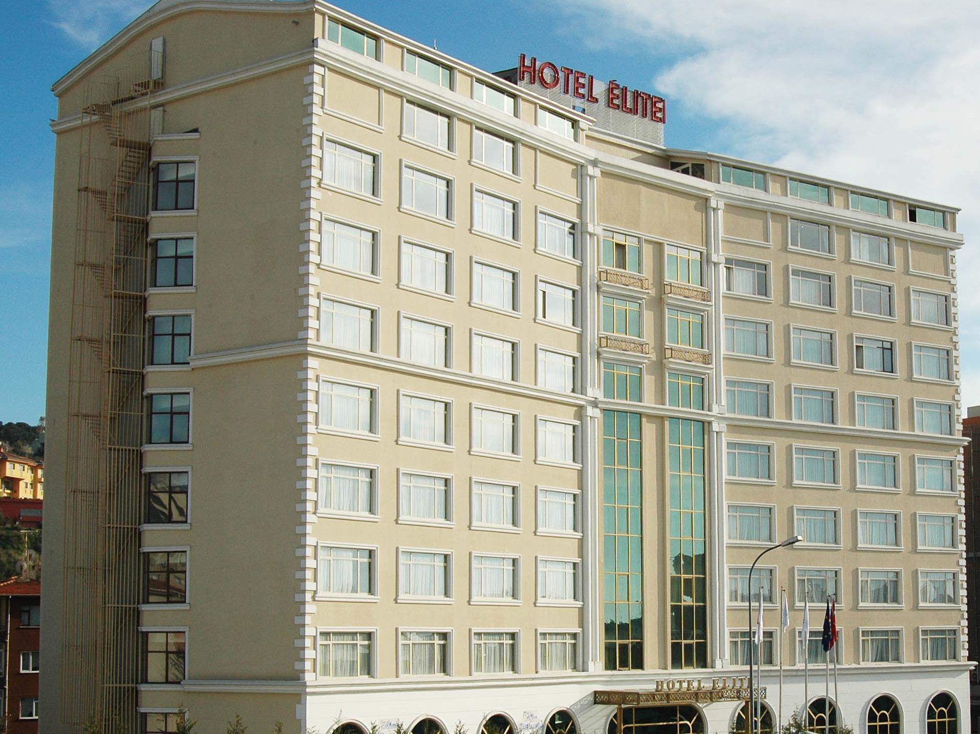 Elite Hotel Dragos, Kartal