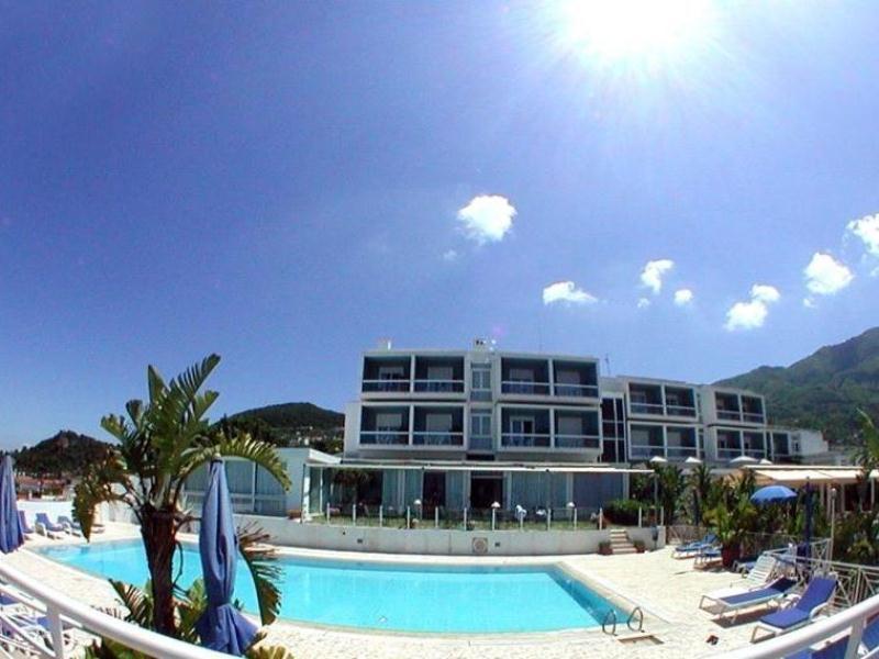 Hotel Elma Park