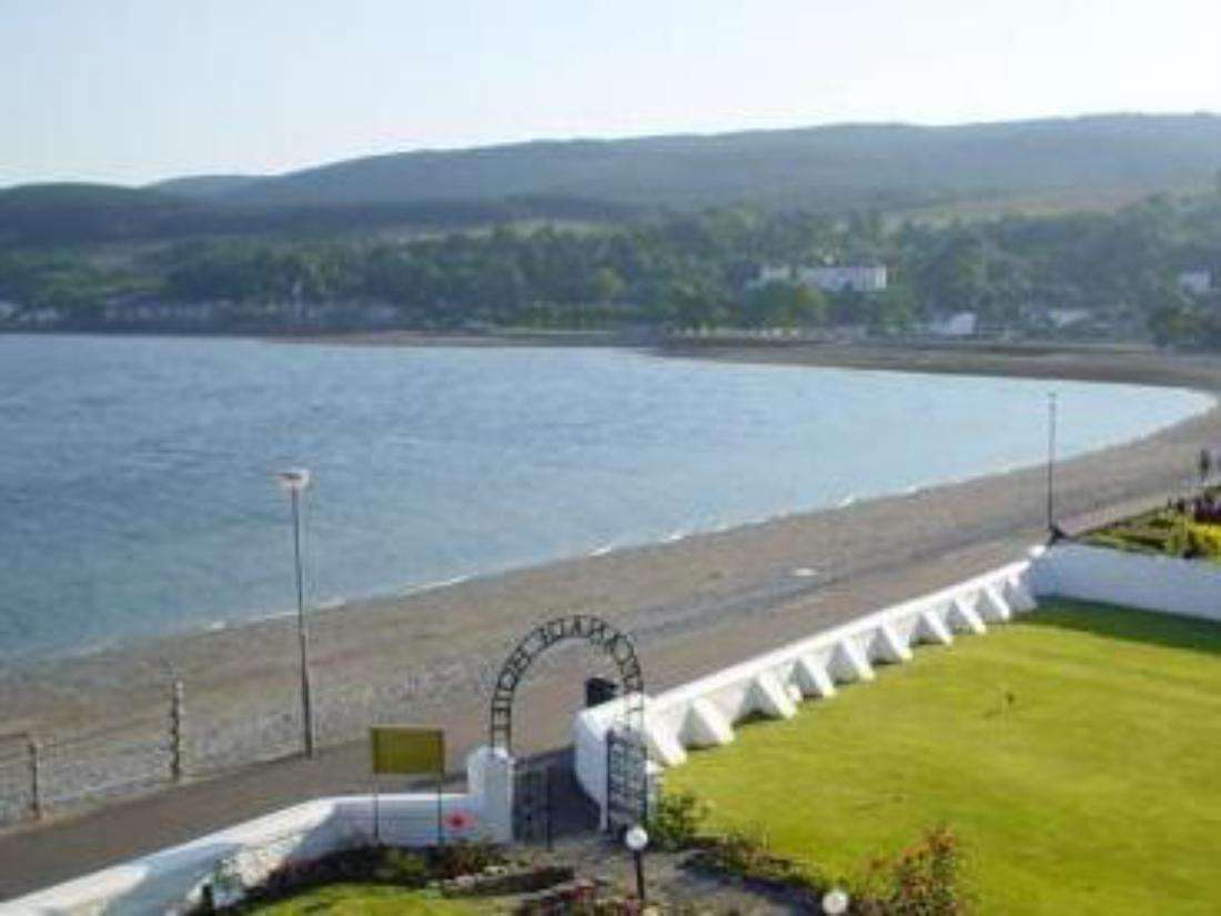 The Esplanade Hotel Dunoon United Kingdom Agoda Com