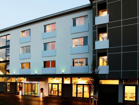 Harry's Home Linz Hotel & Apartments, Linz