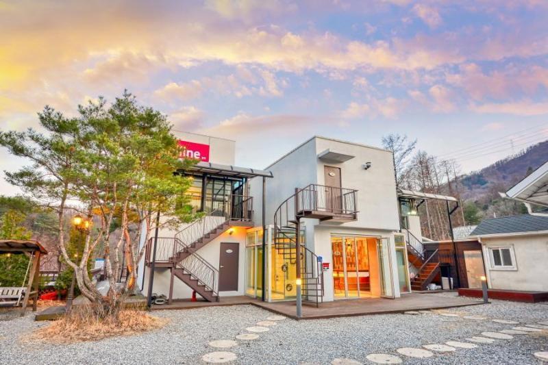 Gapyeong Colline Pension