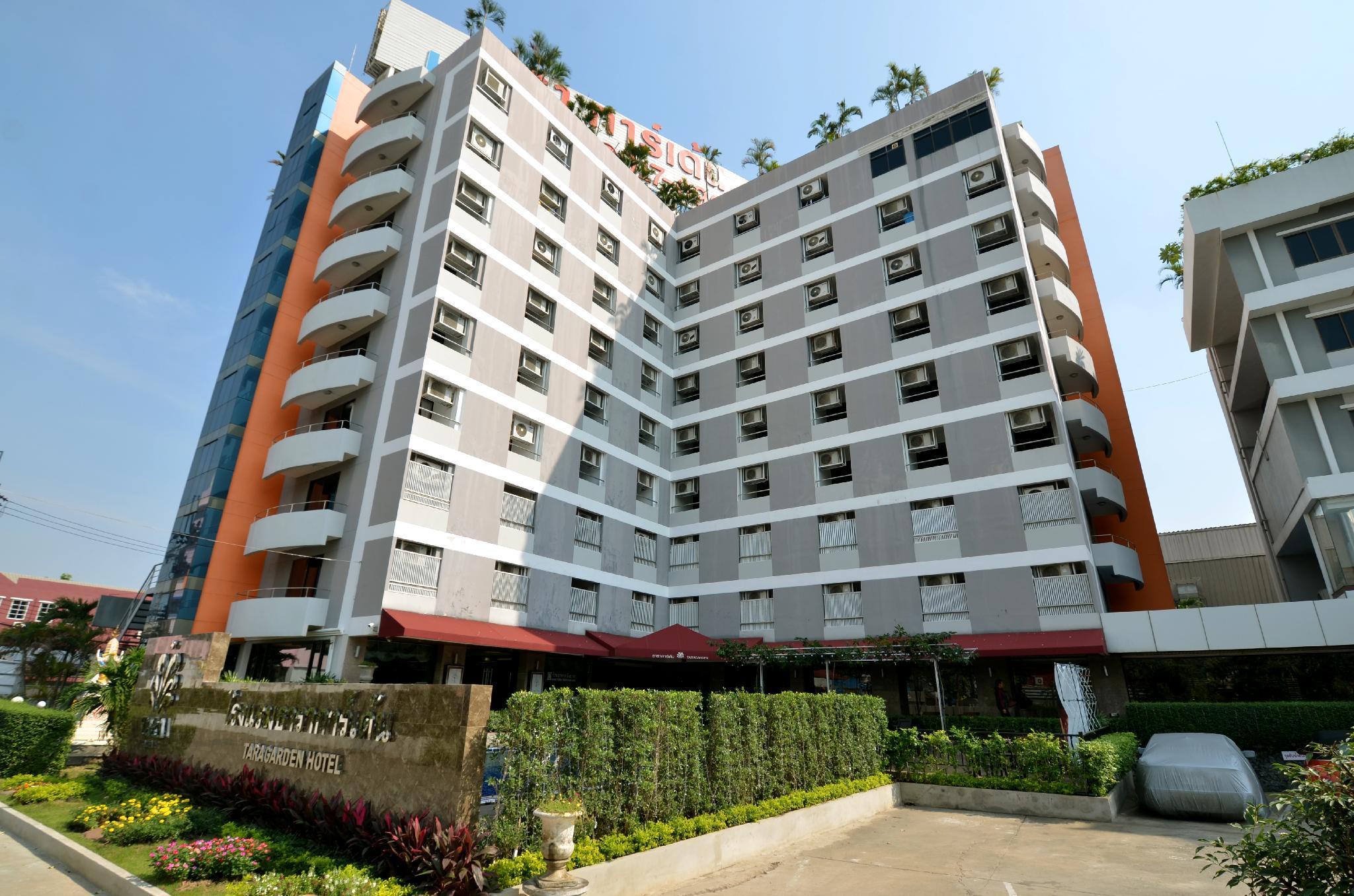 Tara Garden Hotel, Min Buri