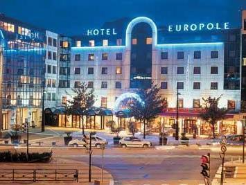 Europole Hotel