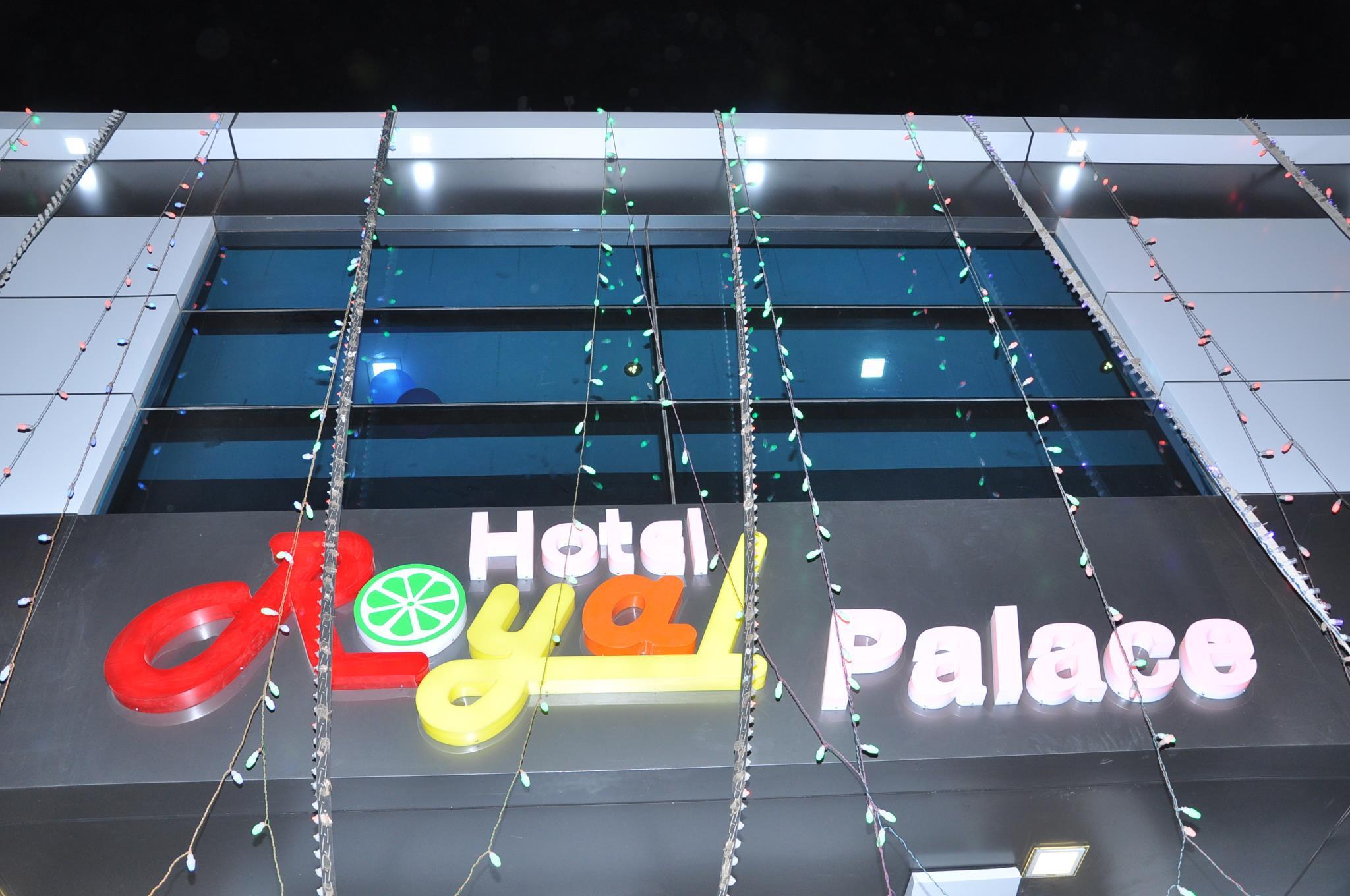 HOTEL ROYAL PALACE, Kachchh