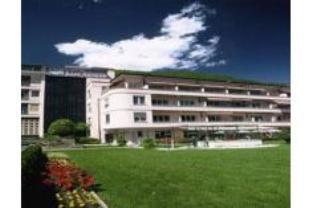 Hotel Sant'Agnese, Locarno
