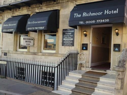 The Richmoor Hotel, Dorset