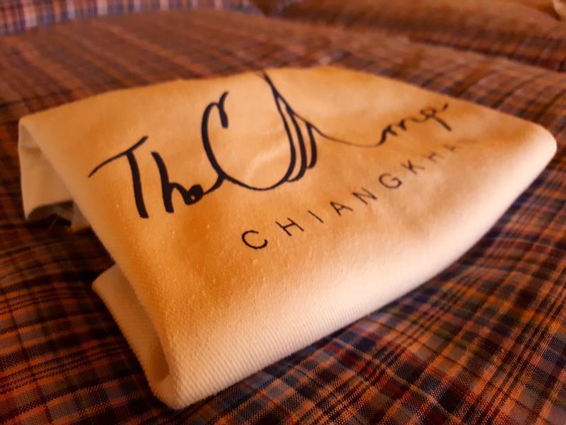 Thecamp chiangkhan, Chiang Khan