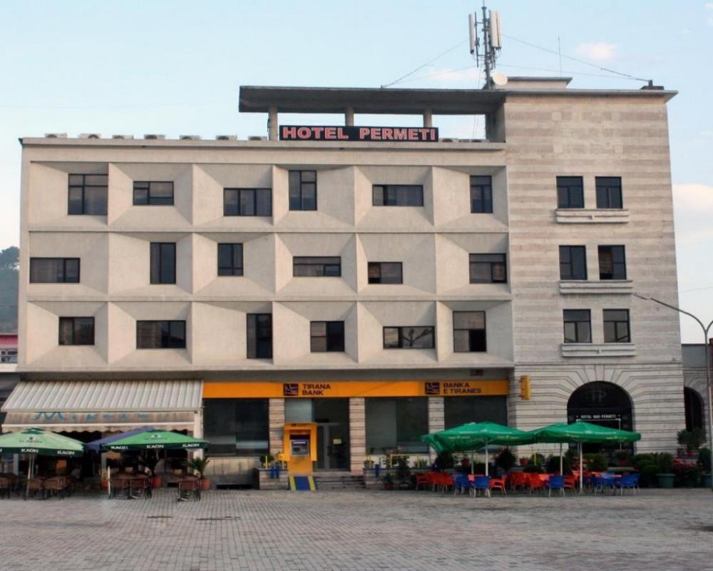 Hotel Permeti, Përmetit