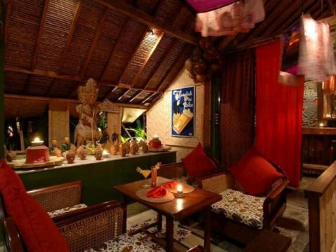 Tugu Lombok Hotel Special Offer