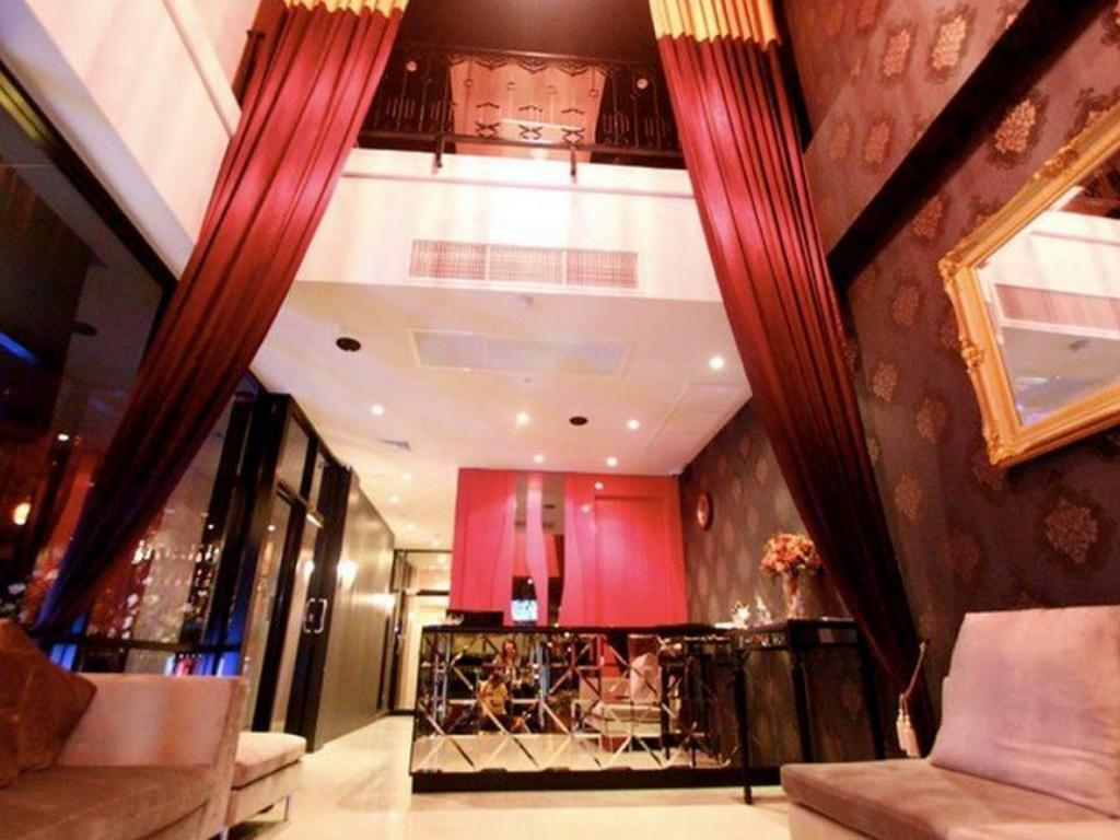 グリッツ ホテル4
