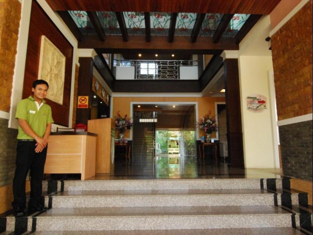 サバイ ホテル8