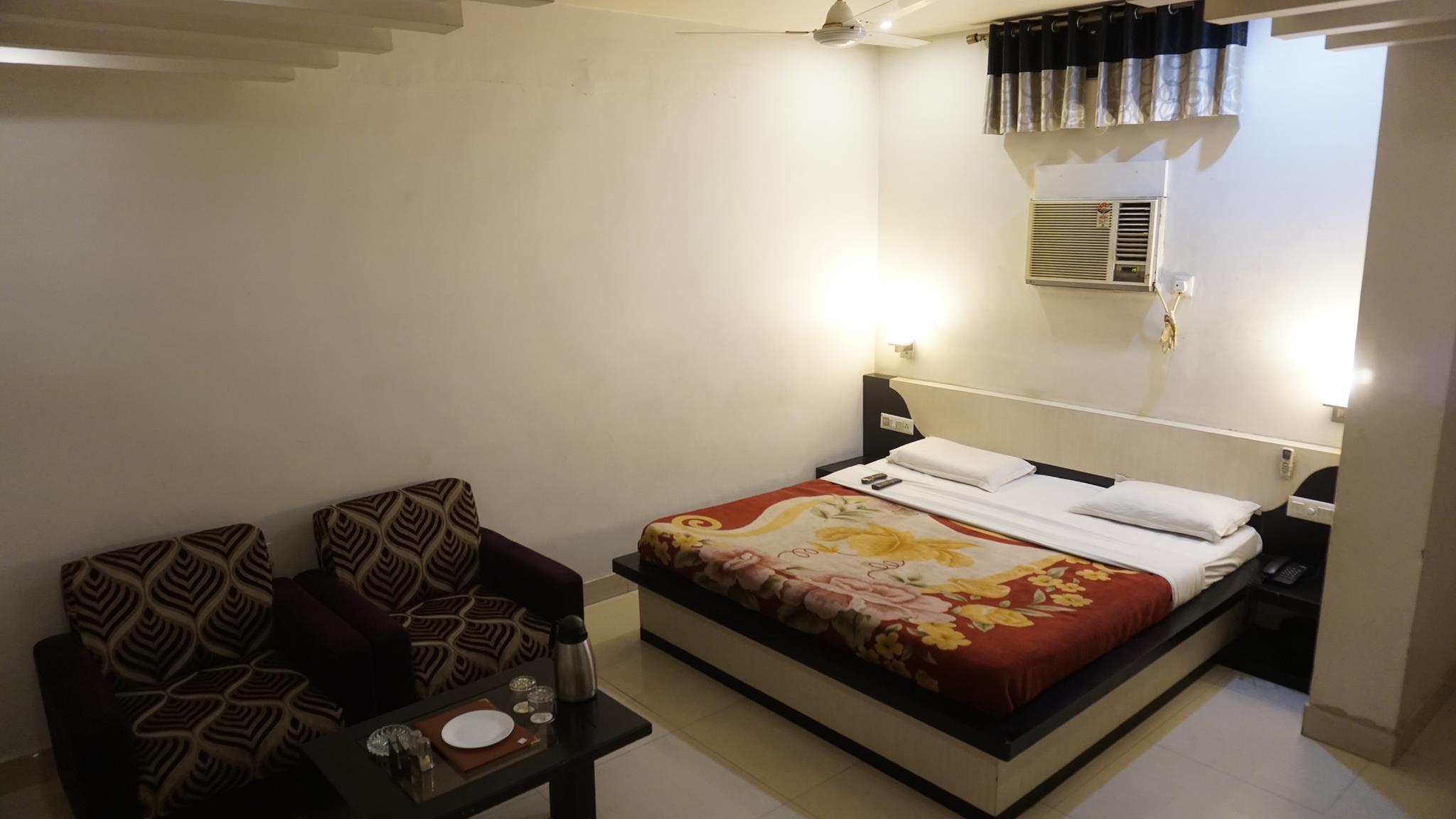 Hotel Mahamaya, Satna