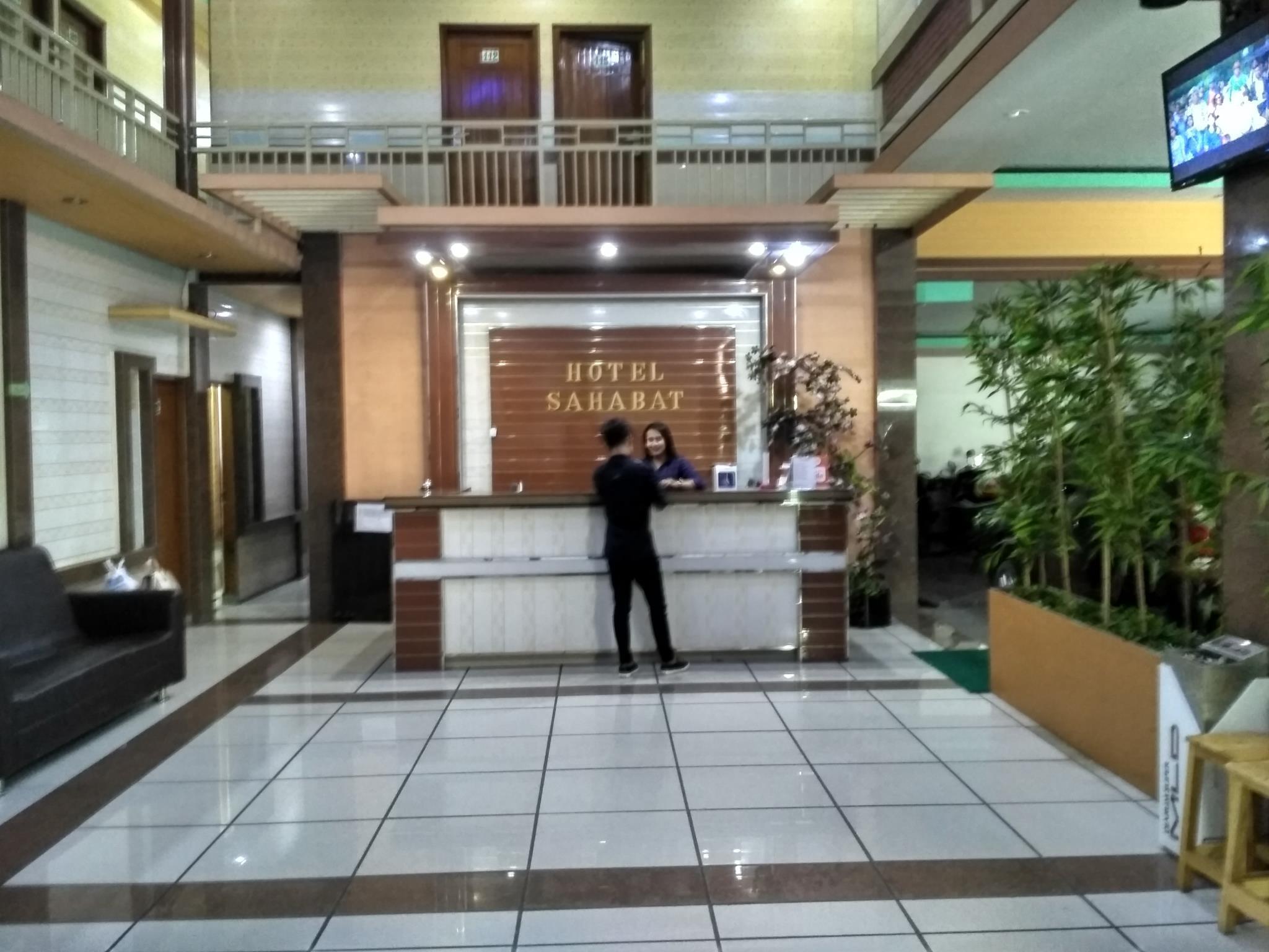 Hotel Sahabat 2, Jakarta Barat