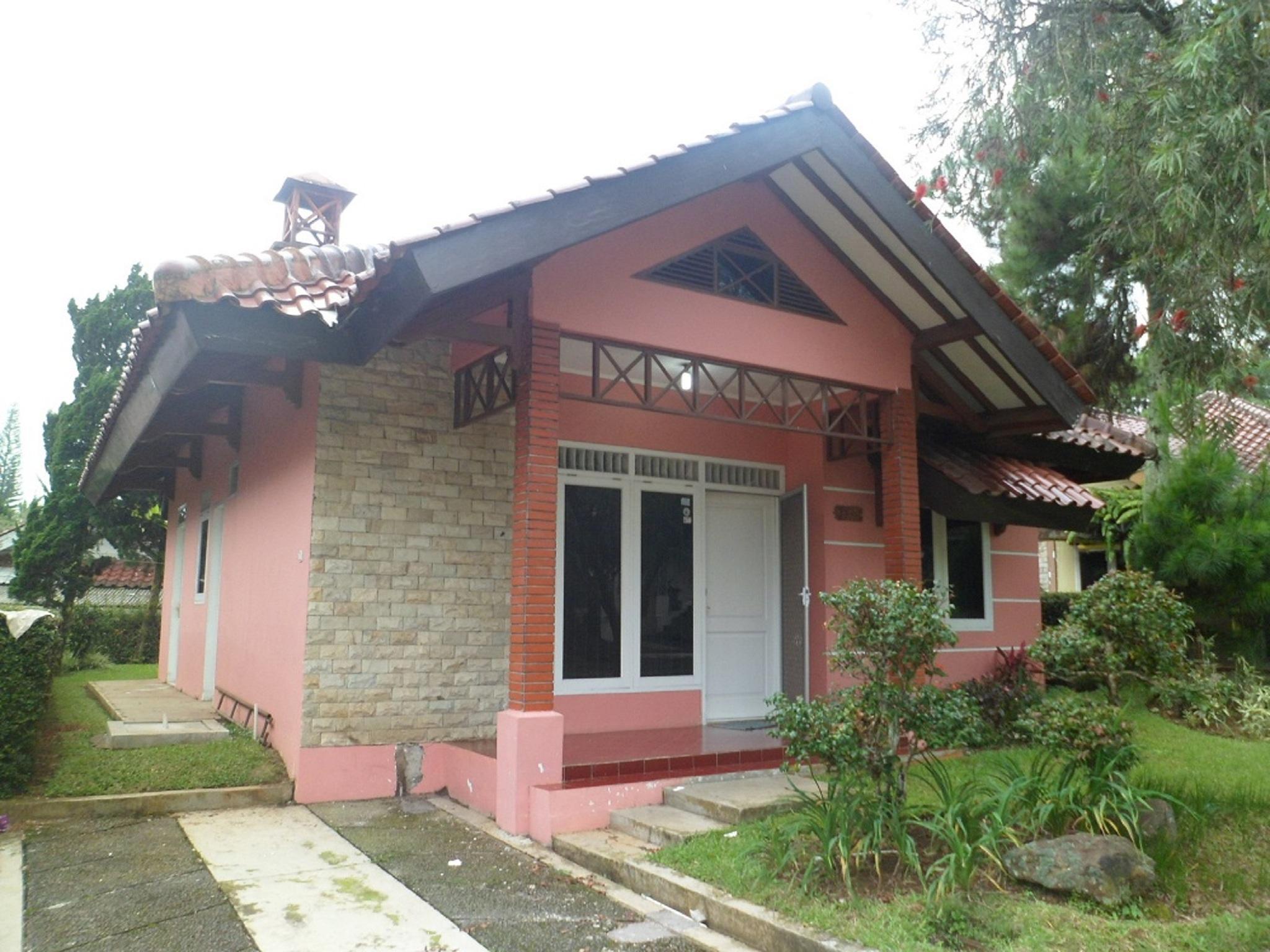 Villa Kota Bunga Matahari, Cianjur