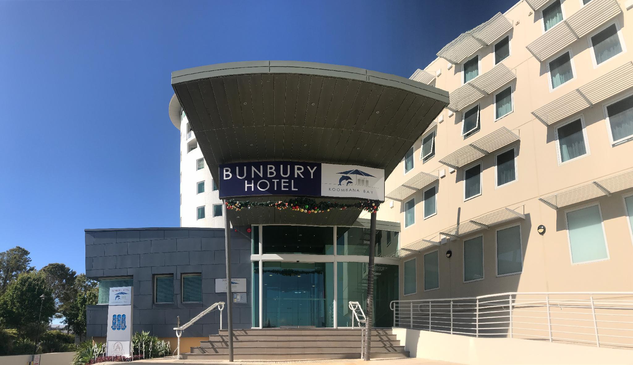 Bunbury Hotel Koombana Bay, Bunbury