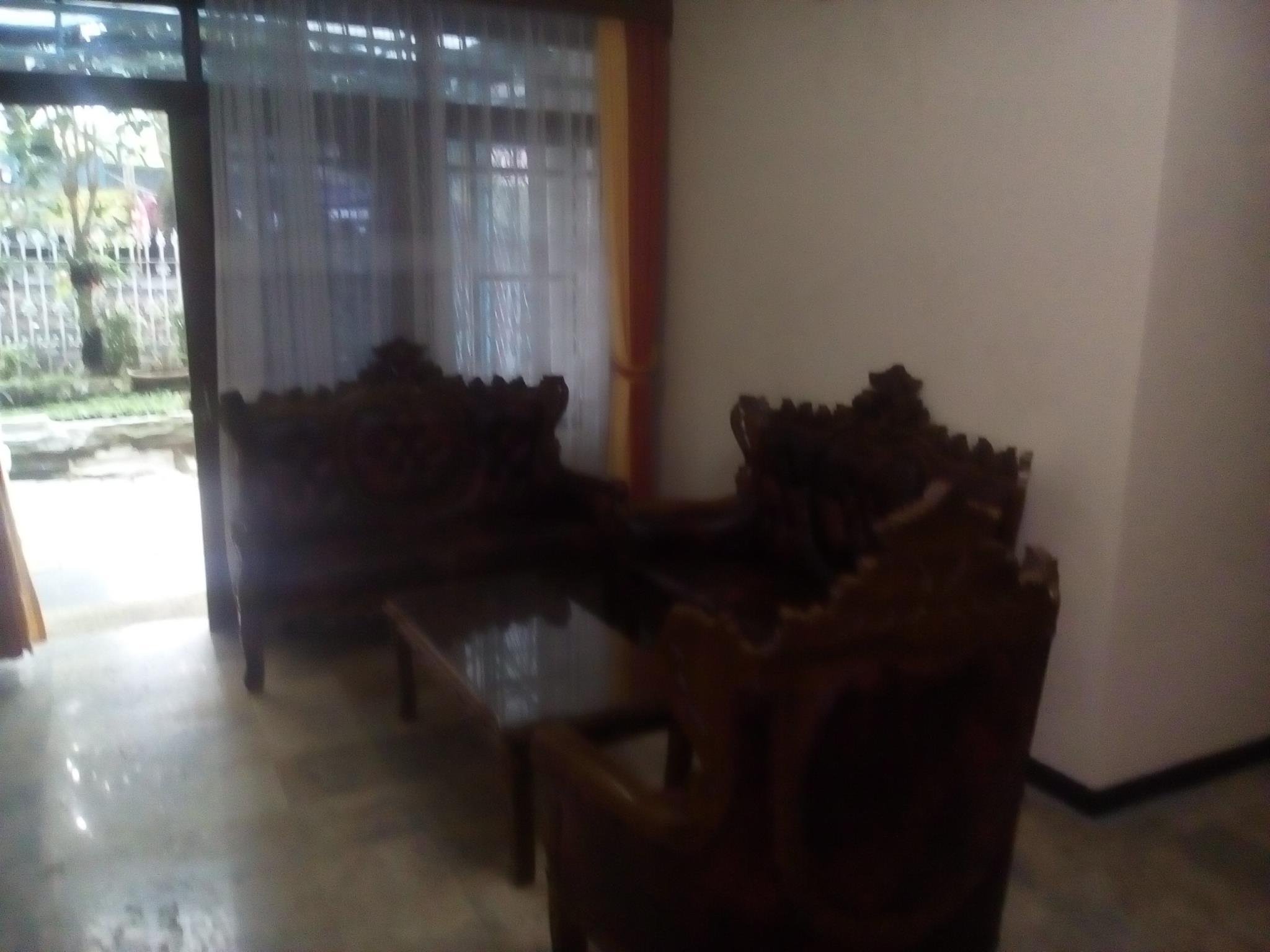 Simply Homy Pasteur, Bandung