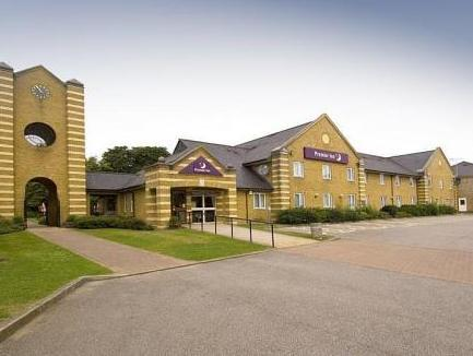 Premier Inn Aldershot, Hampshire