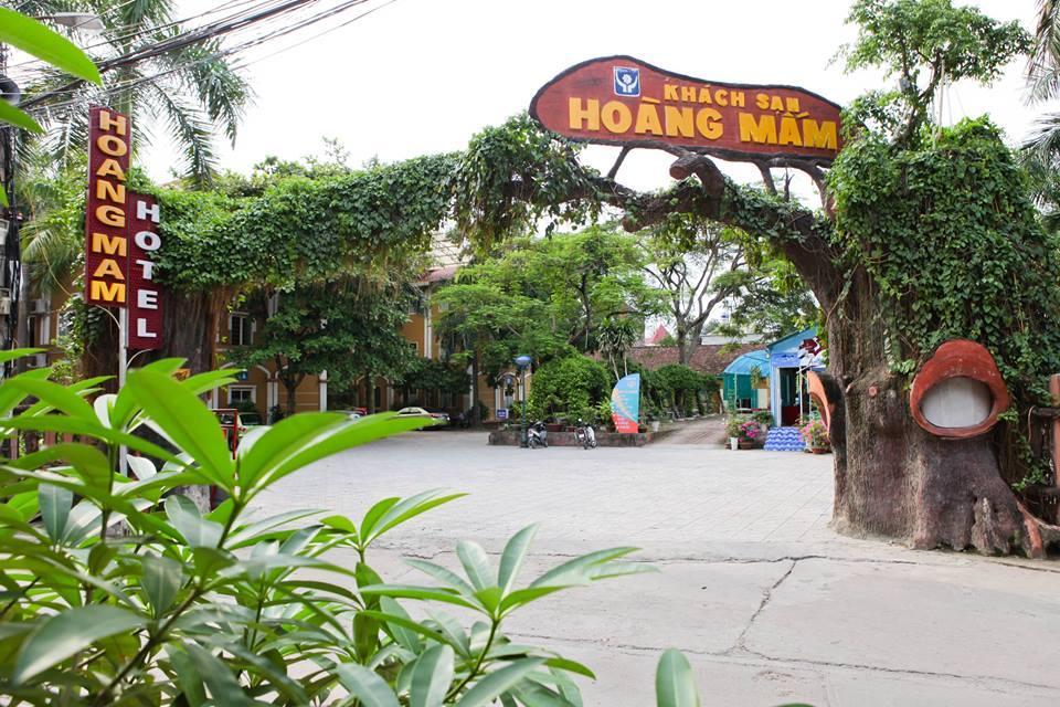 Hoang Mam - LTV  hotel, Thái Nguyên