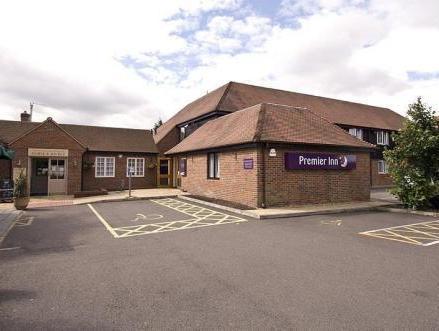 Premier Inn Aylesbury, Buckinghamshire