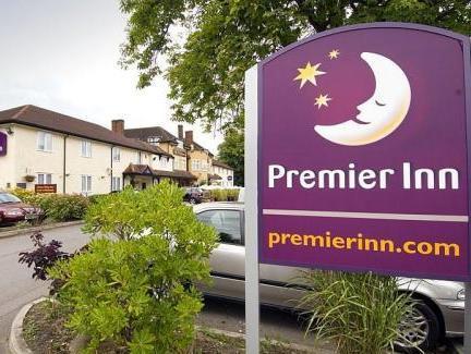 Premier Inn Bagshot, Surrey