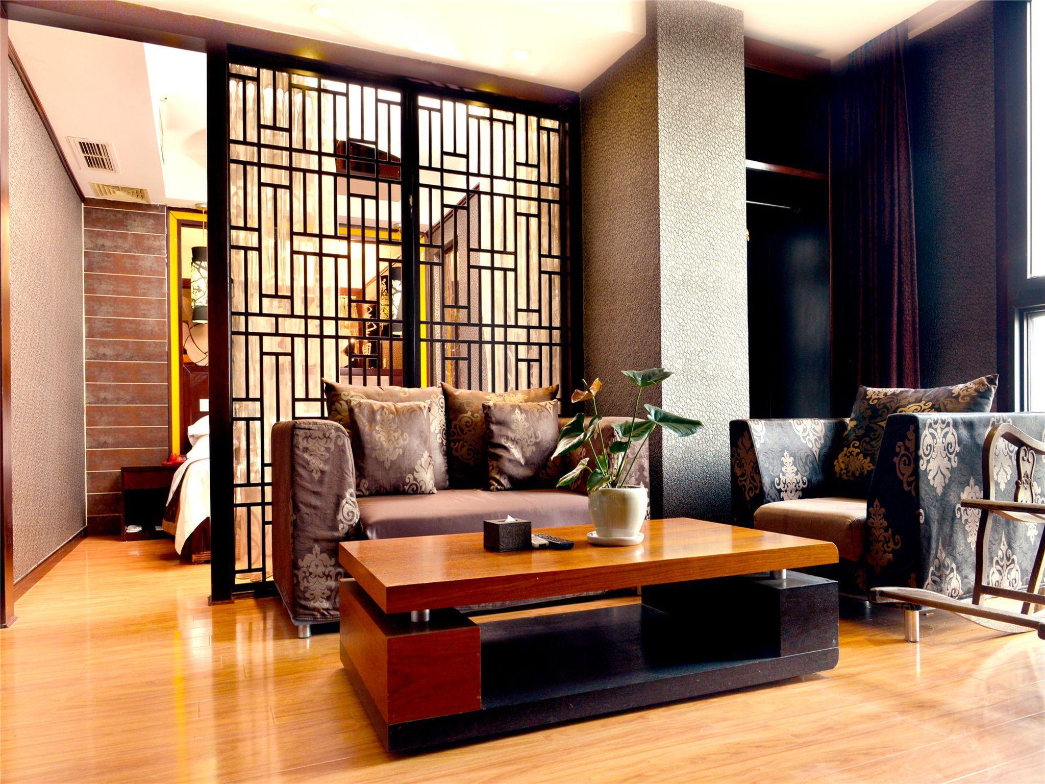 Liangyuan Sanguo Wenhua Hotel, Mianyang
