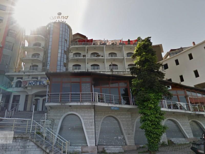 Grand Hotel Kruje, Krujës
