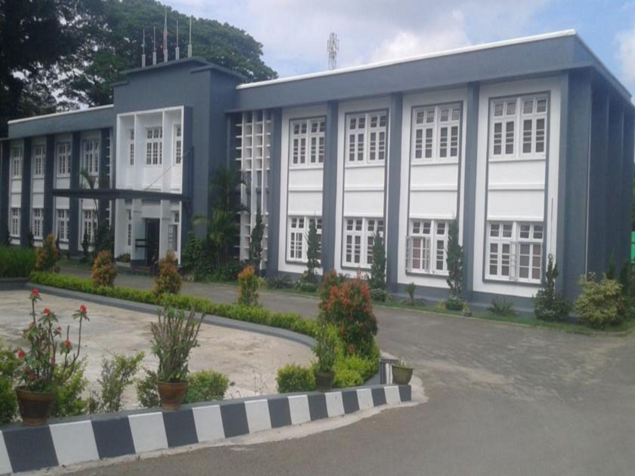 Hotel Nan Thida Myitkyina, Myitkyina