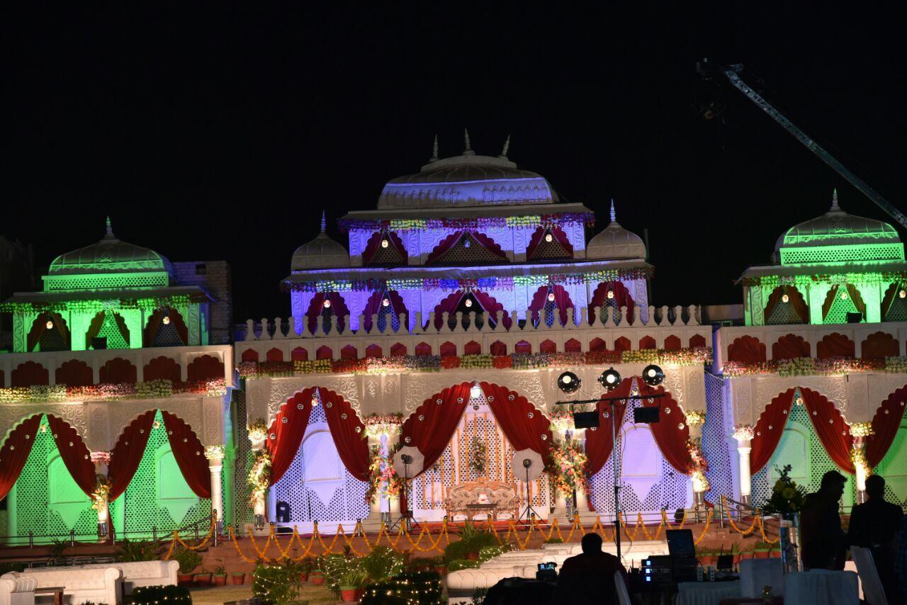 The Royal Hotel & Resort managed by Erica Hotels & Resorts, Tikamgarh