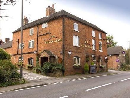 Premier Inn Derby North West, Derbyshire