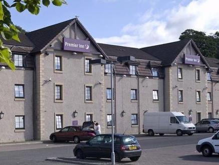 Premier Inn Dundee North, Dundee