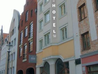 HOTEL ATRIUM ELBLAG