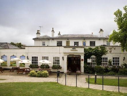 Premier Inn Epsom Central, Surrey