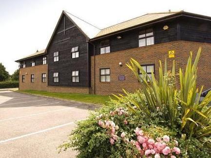 Premier Inn Farnborough West - Southwood, Hampshire
