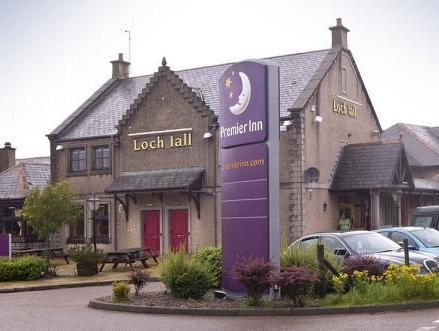 Premier Inn Fort William