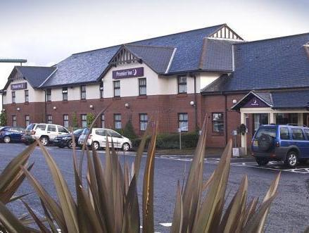 Premier Inn Greenock, Inverclyde