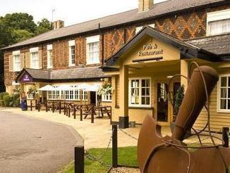 Premier Inn Godalming, Surrey