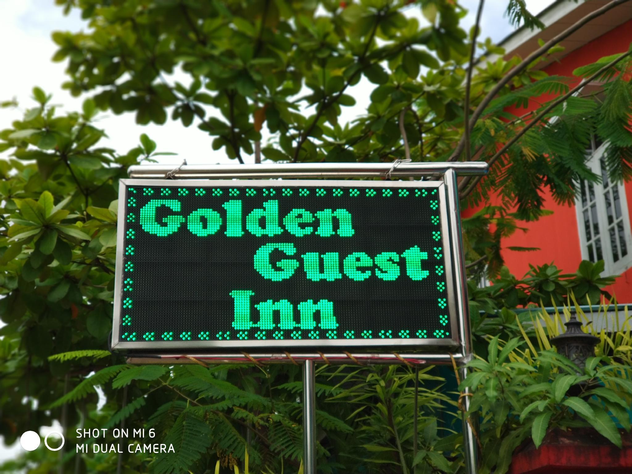 Golden Guest Inn, Taungoo