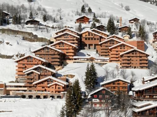 CGH Résidences & Spas - Le Village De Lessy