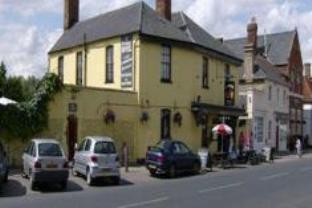 The Crown Inn Hotel, Suffolk