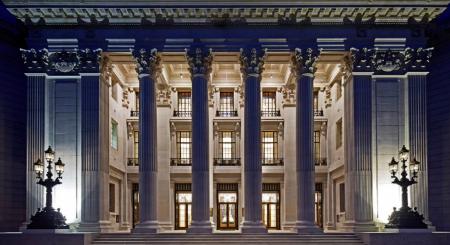 photo of Four Seasons Hotel London at Ten Trinity Square (London, United Kingdom)