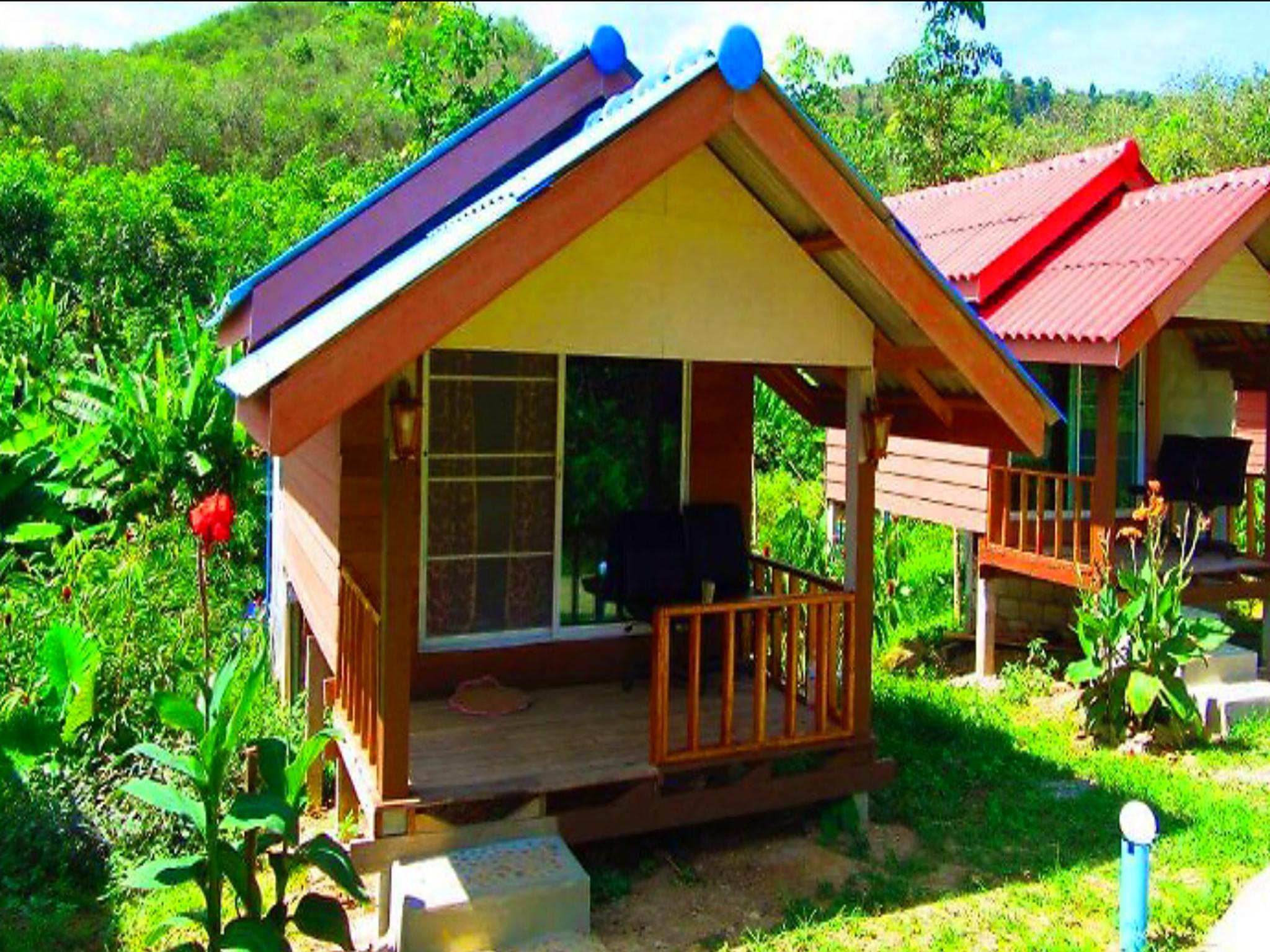 Phusambig Resort Koh Mook, Kantrang